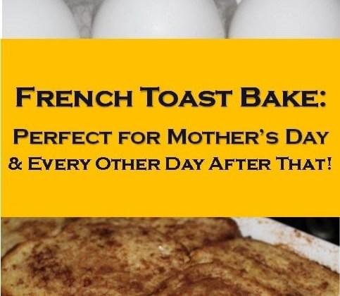 Best brunch idea ever!! Mother's day breakfast idea.