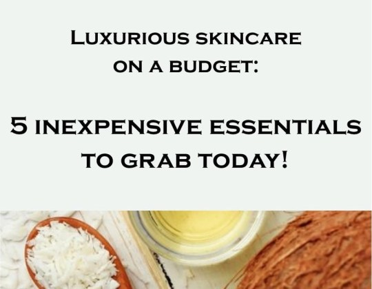 Frugal ideas to help skin, skincare on a budget, thrifty skin, organic skincare, healthy skin, homemade skincare ideas