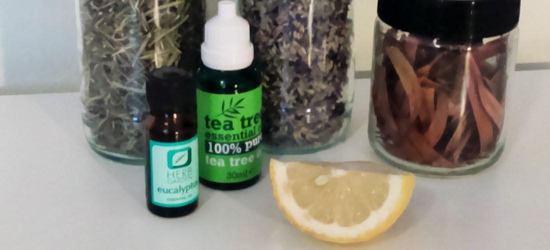 Home Remedies natural remedy alternative medicine herbal remedy herbs tea tree lemon eucalyptus oil