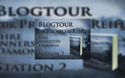 Blogtour Station 2
