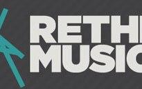 Rethink Music logo