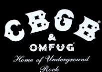 CBGB logo