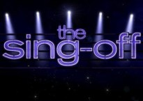 The Sing-Off TV show logo