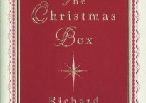 The Christmas Box cover artwork