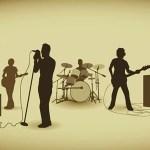 Six Scorpios sing in a shamrock themed bar…