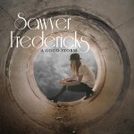 "Sawyer Fredericks shakes up his style with ""A Good Storm"""