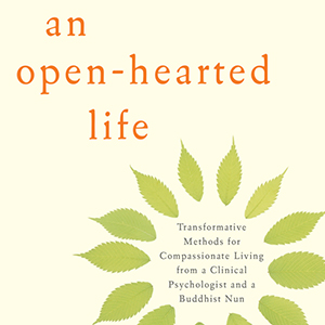 Cover of An Open-Hearted Life.