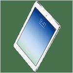 Más liviano y más potente, el nuevo iPad Air ya está aquí