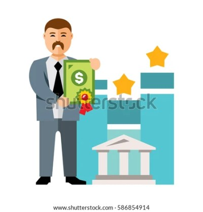 Bank Loan Stock Images, Royalty-Free Images & Vectors | Shutterstock