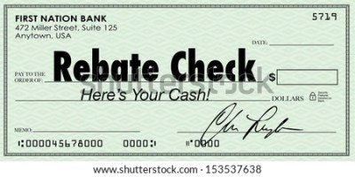 Rebates Stock Images, Royalty-Free Images & Vectors | Shutterstock
