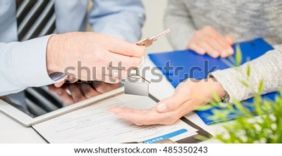 Mortgage Broker Stock Images, Royalty-Free Images & Vectors | Shutterstock