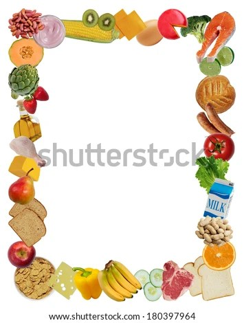 Fruit Borders Vegetable Stock Images, Royalty-Free Images & Vectors | Shutterstock