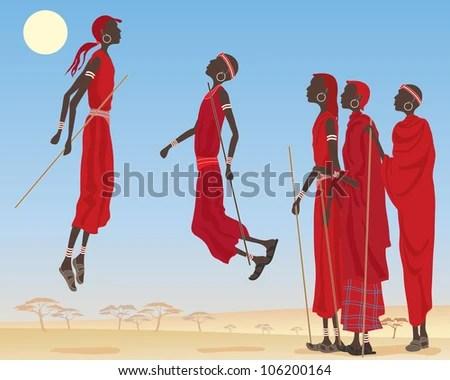 somali men nude