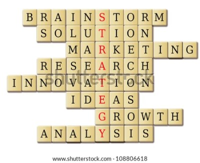 Marketing Plan Abstract Graphic Presentation Stock Photo 64477543 - Shutterstock