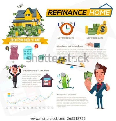 Mortgage Stock Vectors, Images & Vector Art | Shutterstock