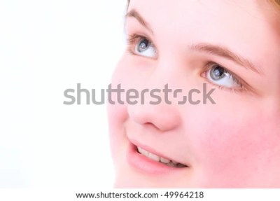 Face Nice Blueeyed Baby Close Stock Photo 92115662 - Shutterstock