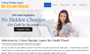 1hourpaydayloansnocreditcheck.com: 1 Hour Payday Loans No Credit Check- Installment L...