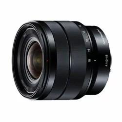 【送料無料】【あす楽】 ソニー E 10-18mm F4 OSS SEL1018