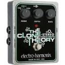 【electro-harmonix】Stereo Clone Theory(ステレオクローンセオリー) コーラス/ビブラート