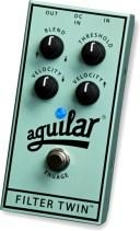 *【Aguilar(アギュラー)】【ベースフィルター】Filter-Twin