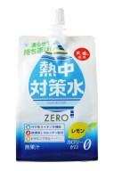 「熱中対策水」 ソフトパウチ レモン味 300g×30個 赤穂化成 2ケース以上で送料無料!