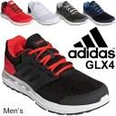 ランニングシューズ メンズ アディダス adidas GLX 4 M/男性 galaxy 4 ジョギング マラソン トレーニング CP8827 CP8823 CP8828 CP8824..