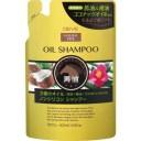 【送料無料・まとめ買い×3】熊野油脂 ディブ 3種のオイル シャンプー 400ML×3点セット ( 4513574024311 )