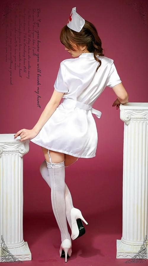 コスプレ ナース服 コスプレ衣装 ナース 制服 ハロウィン コスチューム 衣装
