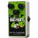 【Electro-Harmonix】Nano Bass Big Muff Pi(ナノベースビッグマフ) ベース用ディストーション/ファズ【EHX/エレクトロ・ハーモニクス】