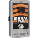 【Electro-Harmonix】Signal Pad(シグナルパッド) パッシブ・アッテネーター【EHX/エレクトロ・ハーモニクス】