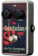 electro-harmonix / Satisfaction