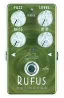 Suhr / Rufus Reloaded