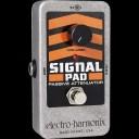 Electro Harmonix 《エレクトロ・ハーモニックス》 Signal Pad エフェクター(パッシブアッテネーター)