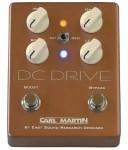 CARL MARTIN《カールマーチン》 DC Drive オーバードライブ
