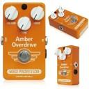 MAD PROFESSOR 《マッドプロフェッサー》 Amber Overdrive エフェクター(オーバードライブ)