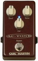 CARL MARTIN AC-Tone SINGLE CHANNEL ギターエフェクター