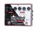 【DT】Electro-Harmonix Deluxe Memory Boy ディレイ/タップテンポ