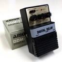 ARION アリオン エフェクターDDM-1 DIGITAL DELAY エフェクトペダル