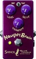 SHINOS Naughty Brain SHI-BUL/NAU オーバードライブ【シノーズ】