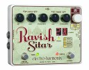 Electro-Harmonix(エレクトロ・ハーモニックス)The Ravish Sitar Synthesizer