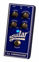 Aguilar TLC Compressor 新品 ベース用コンプレッサー[アギュラー][TLC コンプレッサー][エフェクター,Effector]