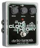 【正規品】electro-harmonix The Clone Theory 新品 Stereo Chorus/Vibrato[エレクトロハーモニクス][クローンセオリー][ステレオコー..
