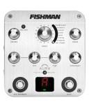 FISHMAN Aura Spectrum DI Preamp 新品 アコースティックギター用プリアンプ[フィッシュマン][スペクトラム][Acousthic][Effector,エフ..