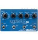t.c.electronic Flashback X4 新品 ディレイ[TCエレクトロニック][フラッシュバック][Delay][Looper,ルーパー][Effector,エフェクター]