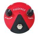 Dunlop (Jim Dunlop) Fuzz Face Mini Germanium (FFM2)