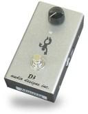 D3 audio designs inc. DIVE