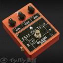 Free The Tone / RJ-1V Red Jasper Overdrive 【エフェクター】【フリーザトーン】【レッド・ジャスパー】【オーバードライブ】【新宿..