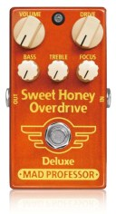 Mad Professor / New Sweet Honey Overdrive Deluxe【福岡パルコ店】