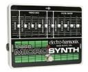 electro-harmonix / Bass MicroSynth XO ベース シンセサイザー【展示品特価】【新宿店】