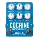OKKO オッコー / COCAINE [3in1コンプレッサー/ プリアンプ]【お取り寄せ商品】